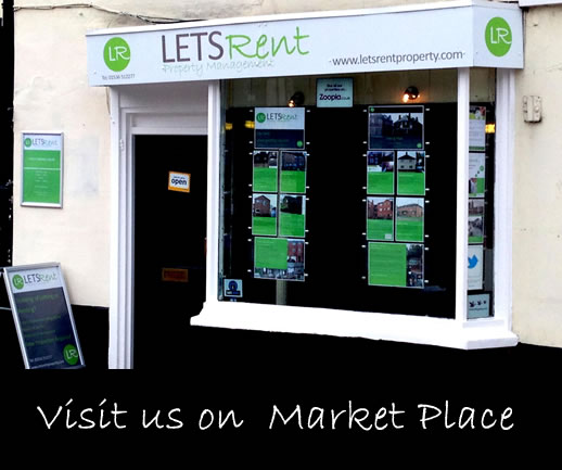 Business Rental Property Corby